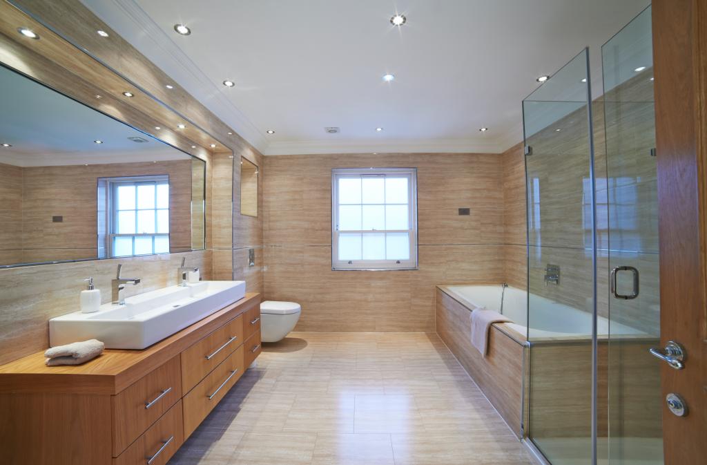 Bathroom Tile Remodeling in Scottsdale Arizona