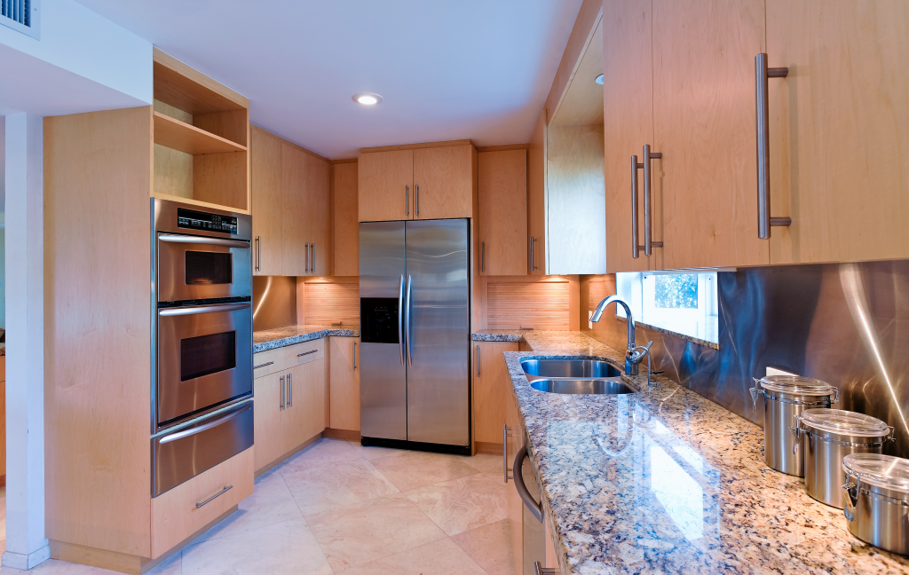 Kitchen Countertop installer in Scottsdale Arizona