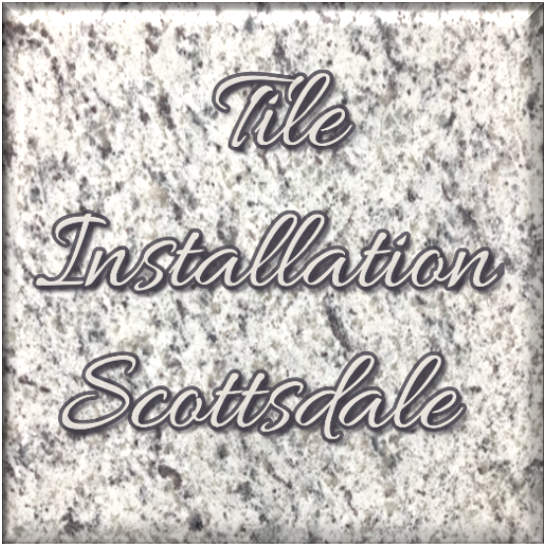 Tile Installation Scottsdale Logo